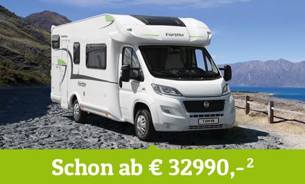 © GO EXPLORE Reisemobile – Verkauf