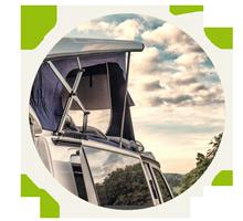 © GO EXPLORE Reisemobile – Multicamper Heaven