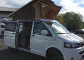© GO EXPLORE Reisemobile – Verkauf Multicamper T5 Multiplex