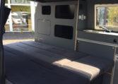 © GO EXPLORE Reisemobile – Detail Multicamper T5 Multiplex